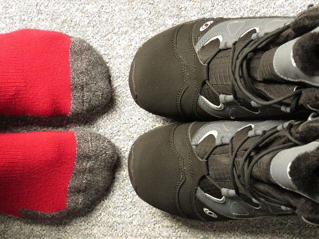 Cambio de estación: ¿cómo afecta al pie?