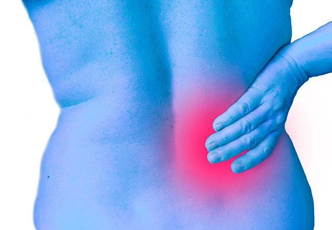 Lumbalgia (II): qué debemos hacer ante un dolor lumbar