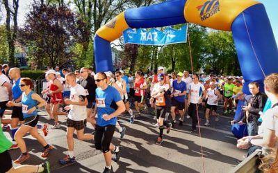 ¡Cuida tus pies antes, durante y después de una maratón! Consejos Podológicos